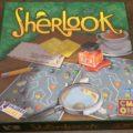 Box Sherlook