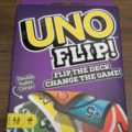 Box for UNO Flip