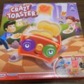 Box for Crazy Toaster