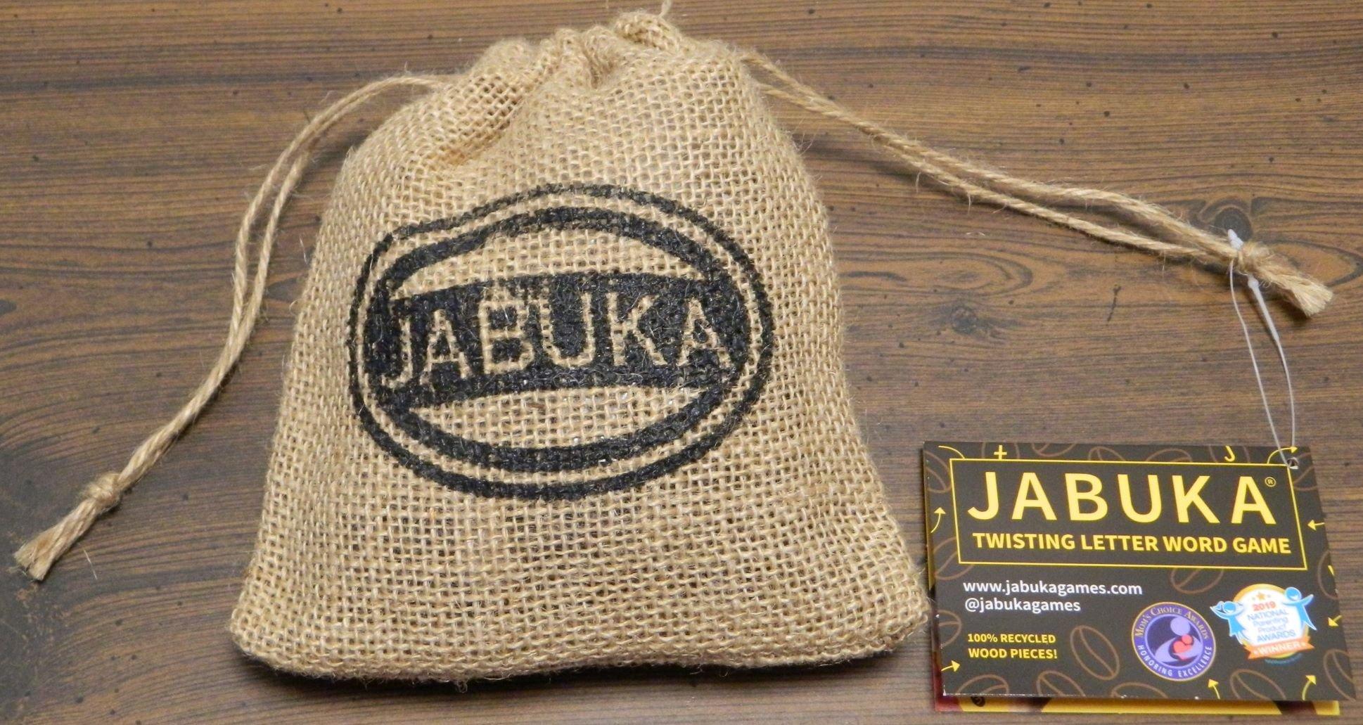 Bag for Jabuka