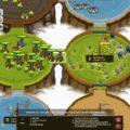 Circle Empires Rivals: Forces of Nature Screenshot