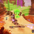 Dungeon Defenders Awakened Screenshot