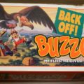 Box for Back Off! Buzzard