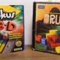 Blokus 3D and Rumis Box