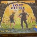 Box for Lost Cities