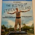 The King of Staten Island Blu-Ray