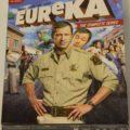 Eureka The Complete Series Blu-ray