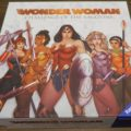 Box for Wonder Woman: Challenge of the Amazons
