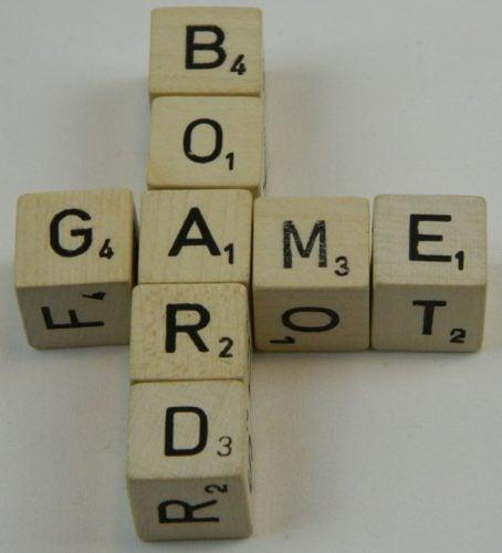 Crossword in Ad-Lib