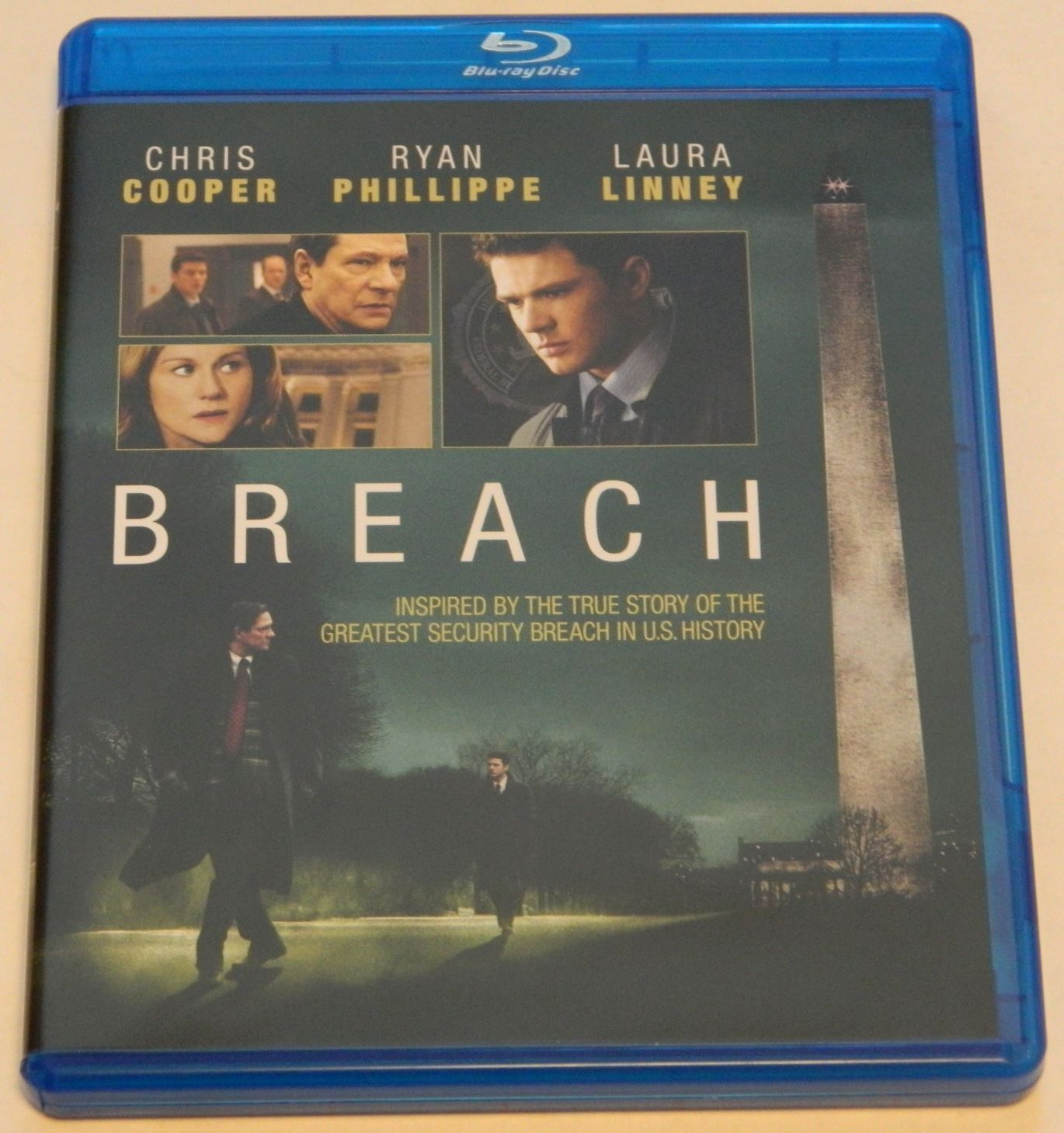 Breach Box