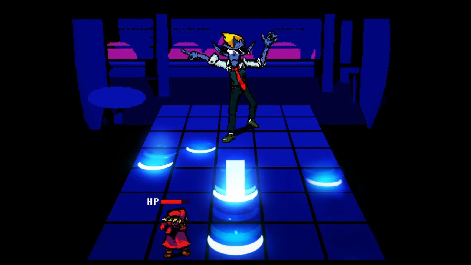 Screenshot for Everhood