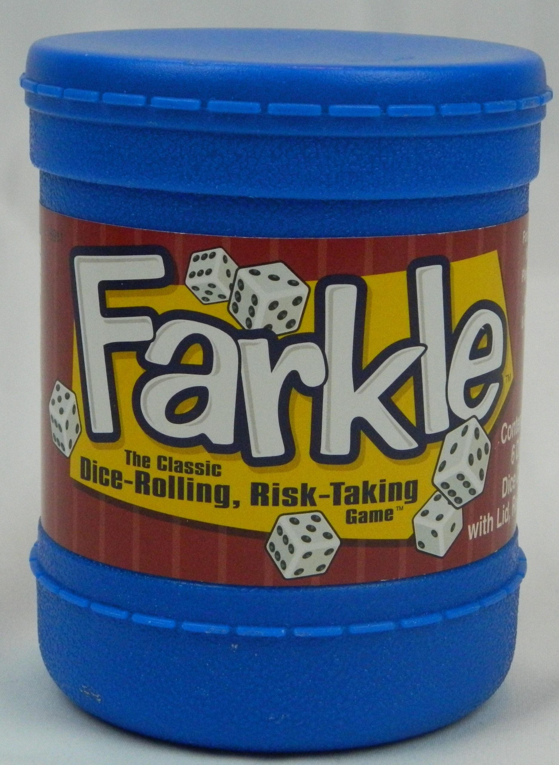 Box for Farkle