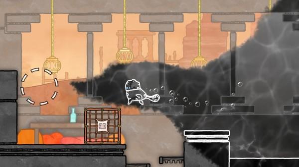 Backworlds Screenshot