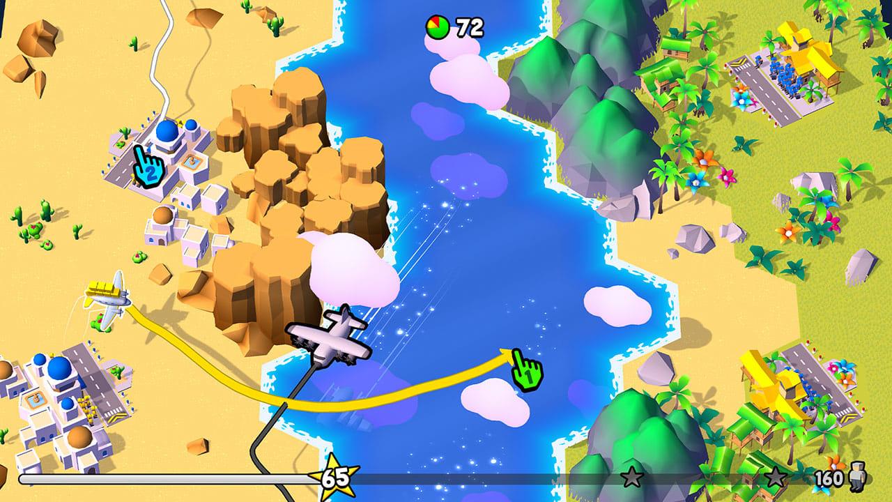 Fly Together Screenshot