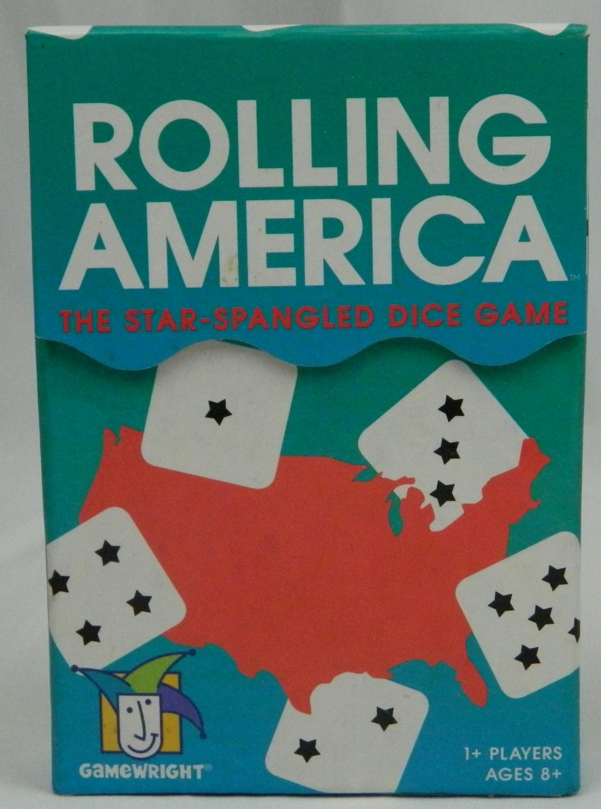 Box for Rolling America