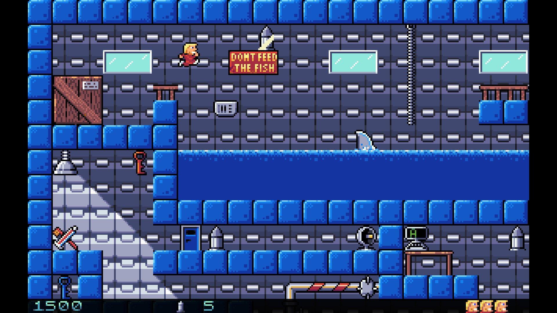 Super Agent HD Screenshot