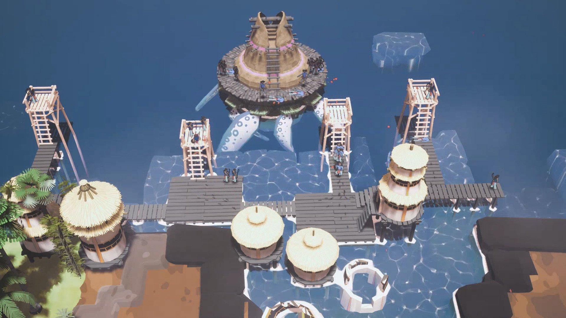 Kainga Screenshot
