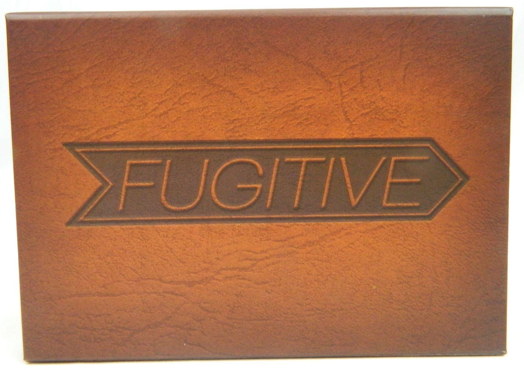 Box for Fugitive