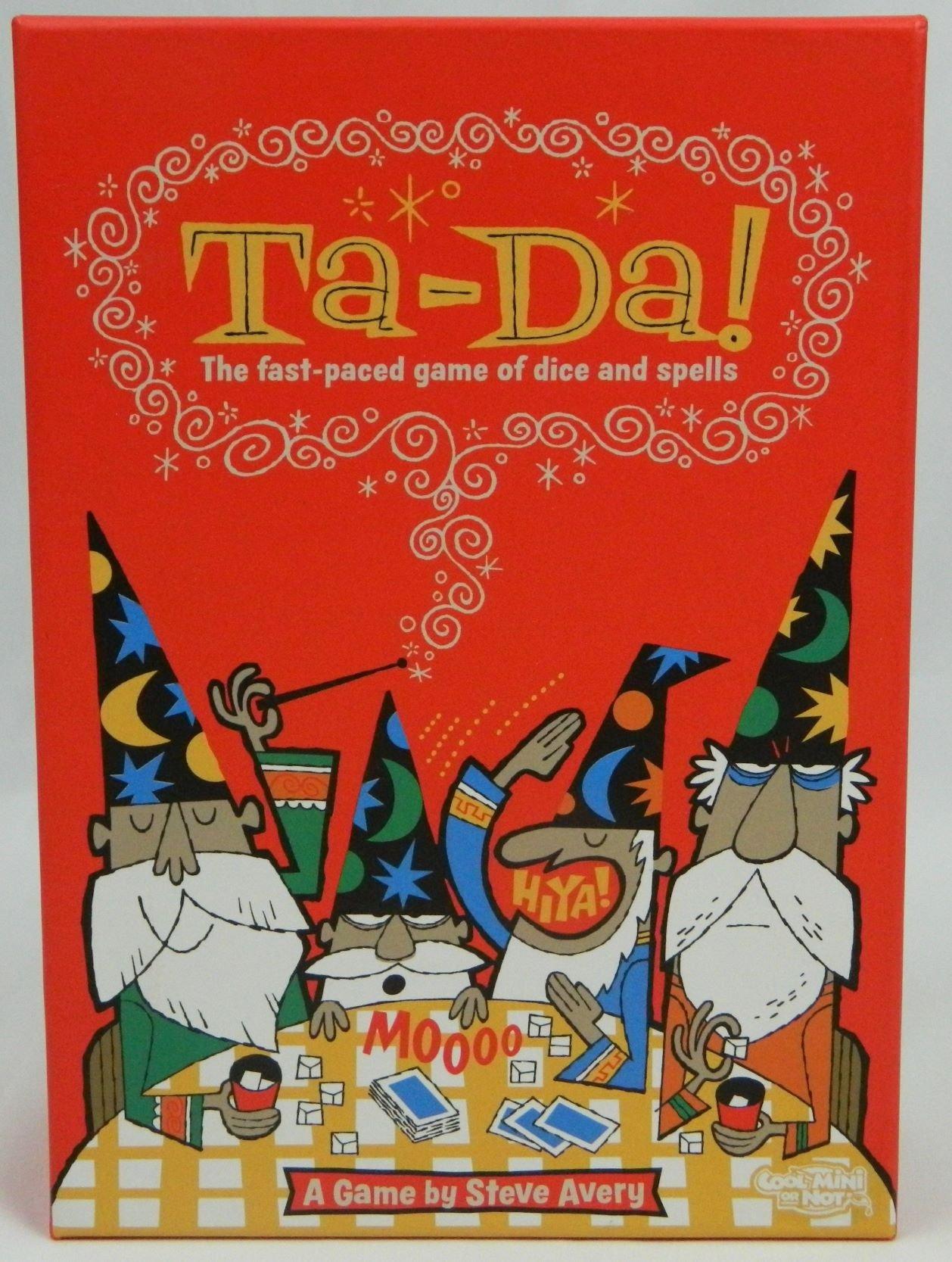 Box for Ta-Da