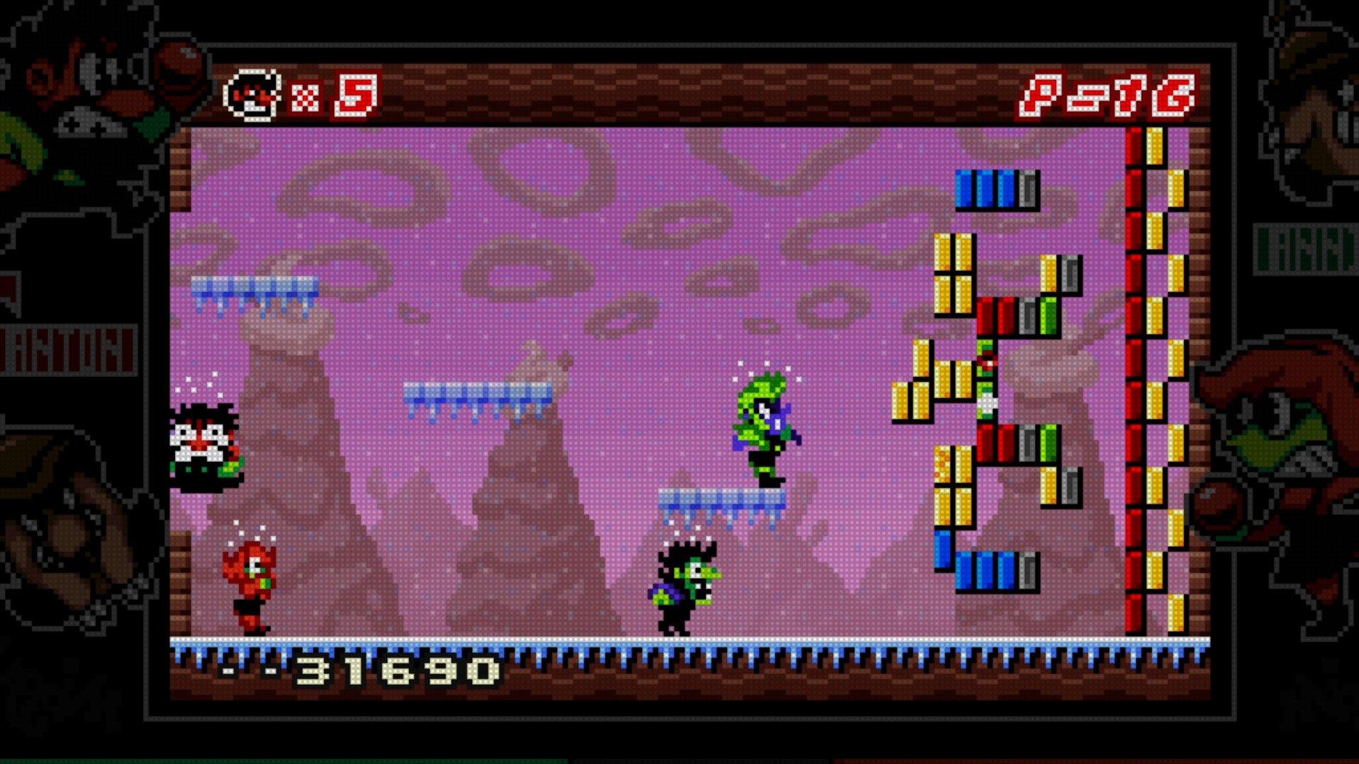Antonball Deluxe Screenshot