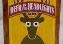 Box in Deer in the Headlights