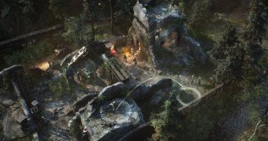 War Mongrels Screenshot